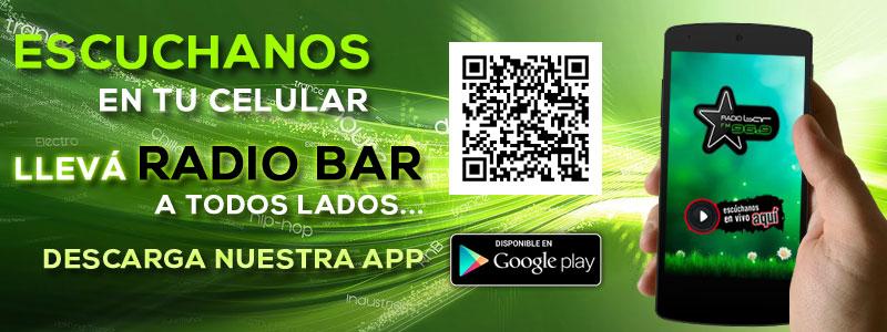Banner-App-Radio-Bar