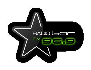 logo Radio Bar 96.9 FM